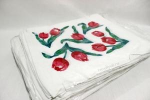Полотенце-салфетка малая