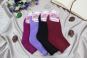 Носки-следки махровые р-р 23-25 (12) Арт. MJ полотенце носки (к.10076)