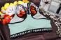 Комплект топ-бюстгальтер № 1-2 (75-85), трусы р-р 42-44 Арт. 008 (модельный Sport) (к.10168)
