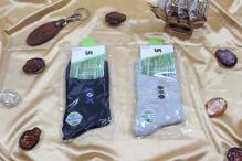 Носки подростковые р-р 20-22 (12) Арт. 8186 НАТАША бамбук (к.10534)